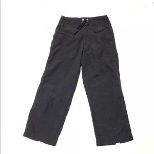 REI cropped hiking pants